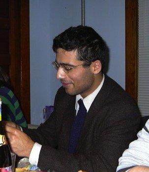 Zubin Soleimany