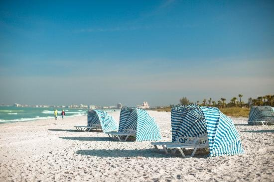 St. Pete Beach, Tampa Bay, Florida