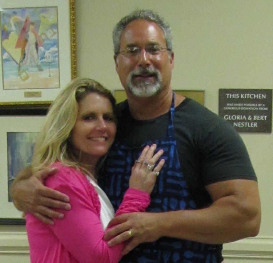 Warren and Dana Rosenfeld