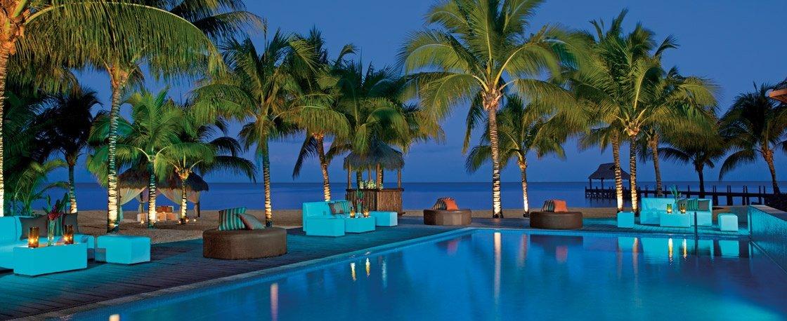 Secrets Aura Cozumel Resort