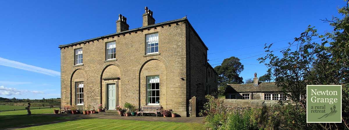 Newton Grange